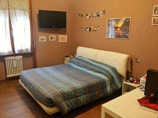 Appartamento in vendita a Forlì, Bussecchio, Con giardino, 140 mq - Foto 8