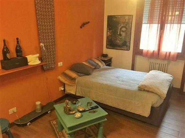 Appartamento in vendita a Forlì, Bussecchio, Con giardino, 140 mq - Foto 11