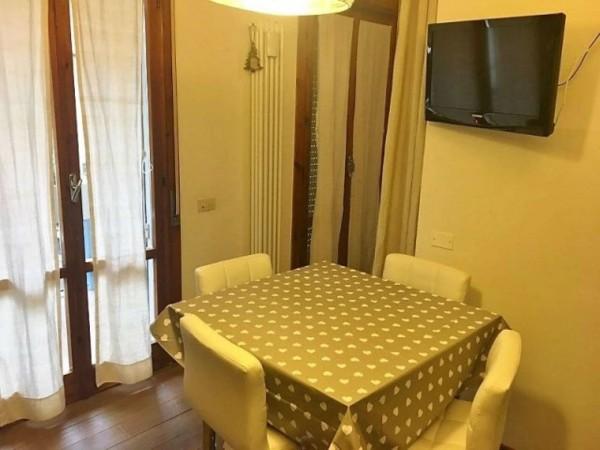 Appartamento in vendita a Forlì, Bussecchio, Con giardino, 140 mq - Foto 14