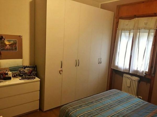 Appartamento in vendita a Forlì, Bussecchio, Con giardino, 140 mq - Foto 7