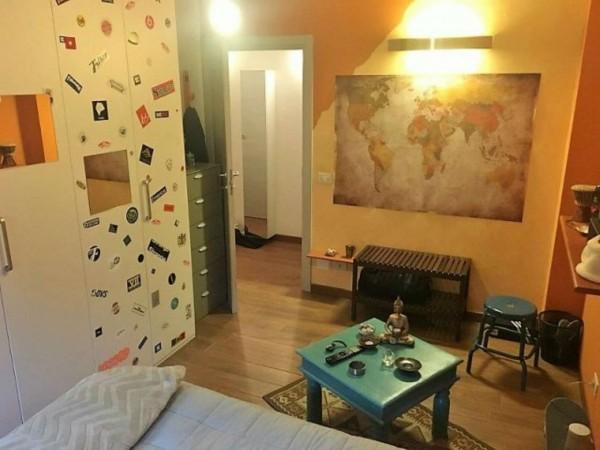 Appartamento in vendita a Forlì, Bussecchio, Con giardino, 140 mq - Foto 10