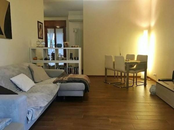 Appartamento in vendita a Forlì, Bussecchio, Con giardino, 140 mq - Foto 18