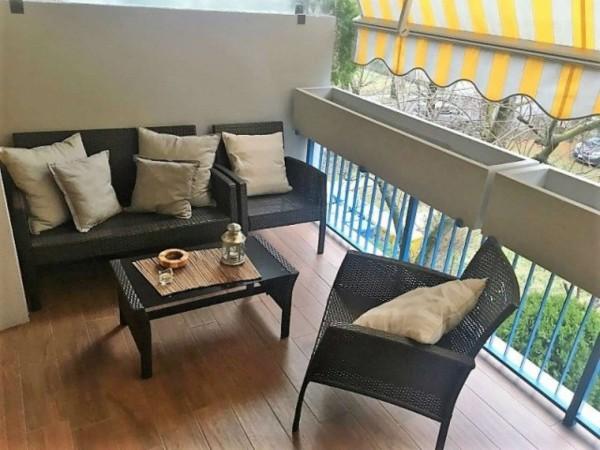 Appartamento in vendita a Forlì, Bussecchio, Con giardino, 140 mq - Foto 20
