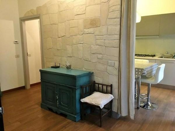 Appartamento in vendita a Forlì, Bussecchio, Con giardino, 140 mq - Foto 13