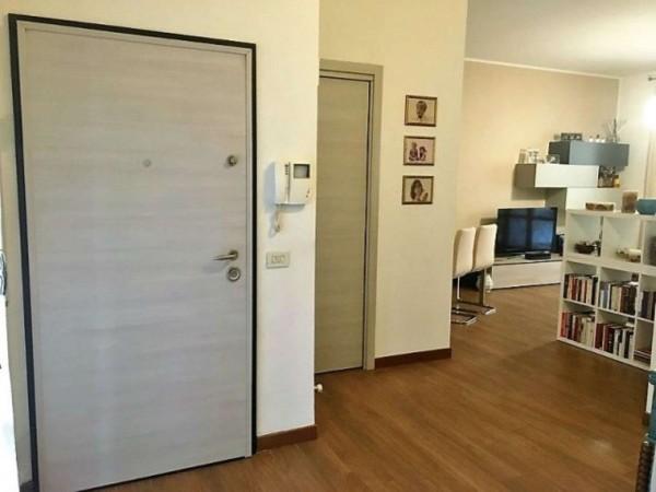 Appartamento in vendita a Forlì, Bussecchio, Con giardino, 140 mq - Foto 3