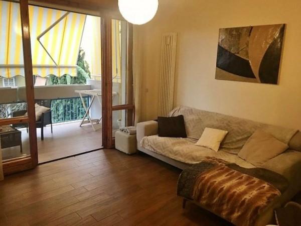 Appartamento in vendita a Forlì, Bussecchio, Con giardino, 140 mq - Foto 21
