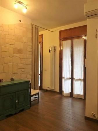 Appartamento in vendita a Forlì, Bussecchio, Con giardino, 140 mq - Foto 17