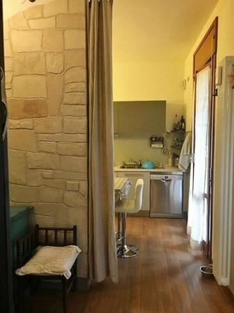 Appartamento in vendita a Forlì, Bussecchio, Con giardino, 140 mq - Foto 16