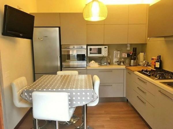 Appartamento in vendita a Forlì, Bussecchio, Con giardino, 140 mq - Foto 15