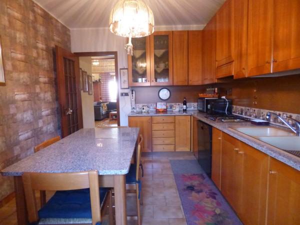 Appartamento in vendita a Borgaro Torinese, 110 mq - Foto 15