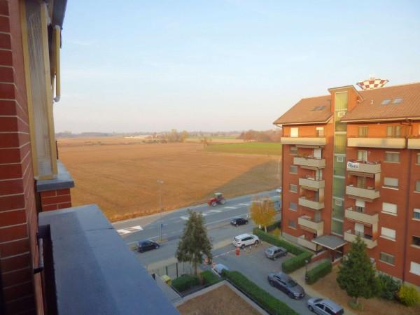 Appartamento in vendita a Borgaro Torinese, 110 mq - Foto 3