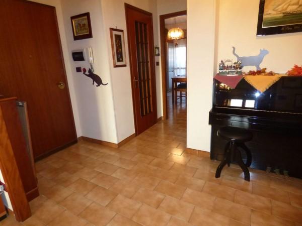 Appartamento in vendita a Borgaro Torinese, 110 mq - Foto 20
