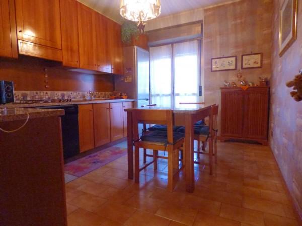 Appartamento in vendita a Borgaro Torinese, 110 mq - Foto 16