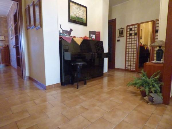 Appartamento in vendita a Borgaro Torinese, 110 mq - Foto 19
