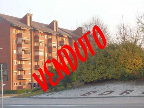 Appartamento in vendita a Borgaro Torinese, 110 mq