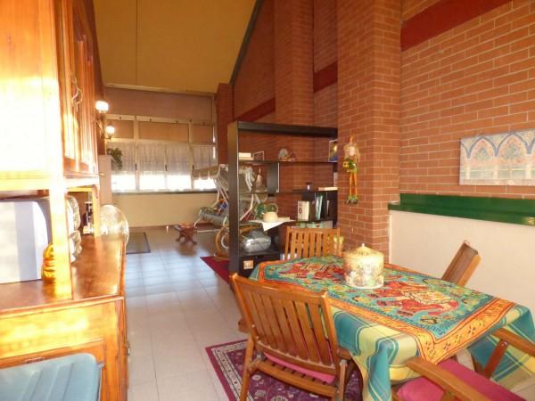 Appartamento in vendita a Borgaro Torinese, 110 mq - Foto 6