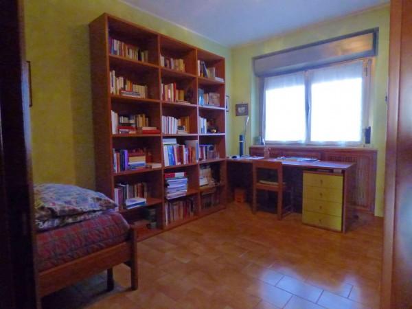 Appartamento in vendita a Borgaro Torinese, 110 mq - Foto 10