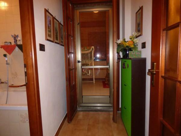 Appartamento in vendita a Borgaro Torinese, 110 mq - Foto 9