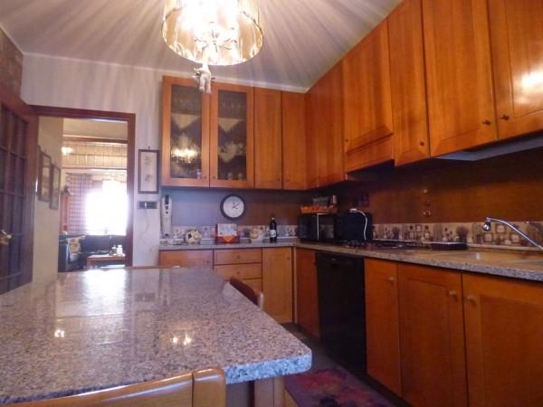 Appartamento in vendita a Borgaro Torinese, 110 mq - Foto 14