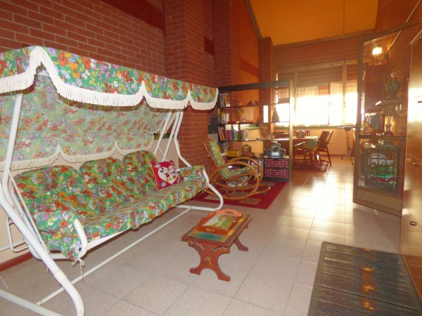 Appartamento in vendita a Borgaro Torinese, 110 mq - Foto 5