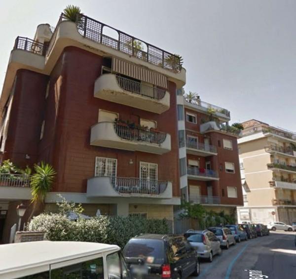 Appartamento in vendita a Roma, Somalia, 90 mq