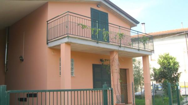 Villetta a schiera in vendita a Perugia, Canneto, Con giardino, 120 mq