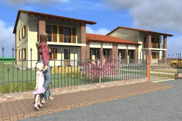 Trilocale in vendita a Tuoro sul Trasimeno, Tuoro, 75 mq