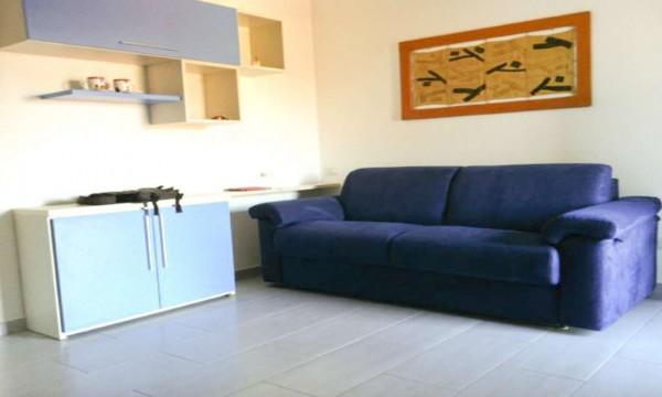 Appartamento in affitto a Milano, Bande Nere, Arredato, 35 mq - Foto 6