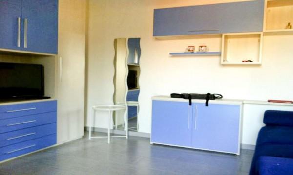 Appartamento in affitto a Milano, Bande Nere, Arredato, 35 mq - Foto 5