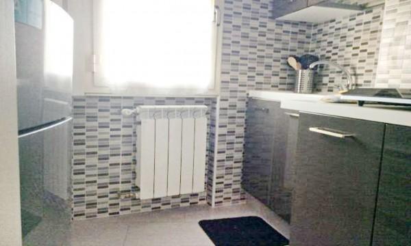 Appartamento in affitto a Milano, Bande Nere, Arredato, 35 mq - Foto 4