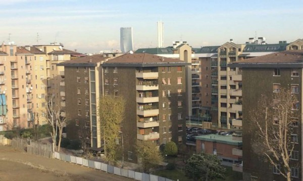 Appartamento in affitto a Milano, Bande Nere, Arredato, 35 mq - Foto 2