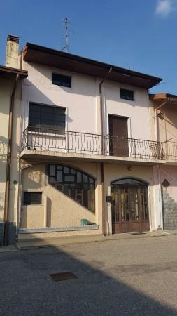 Casa indipendente in vendita a Crosio della Valle, Arredato, 131 mq - Foto 11