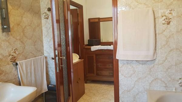 Casa indipendente in vendita a Crosio della Valle, Arredato, 131 mq - Foto 22