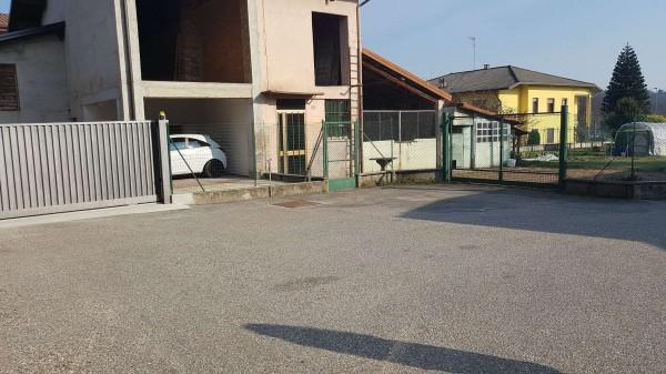 Casa indipendente in vendita a Crosio della Valle, Arredato, 131 mq - Foto 19