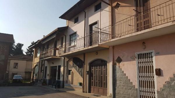 Casa indipendente in vendita a Crosio della Valle, Arredato, 131 mq - Foto 37