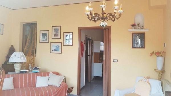 Casa indipendente in vendita a Crosio della Valle, Arredato, 131 mq - Foto 35