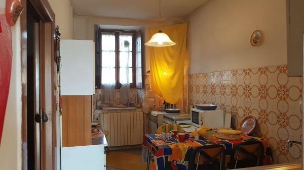 Casa indipendente in vendita a Crosio della Valle, Arredato, 131 mq - Foto 15