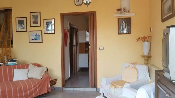 Casa indipendente in vendita a Crosio della Valle, Arredato, 131 mq - Foto 31