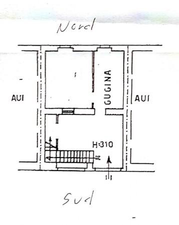 Casa indipendente in vendita a Crosio della Valle, Arredato, 131 mq - Foto 3