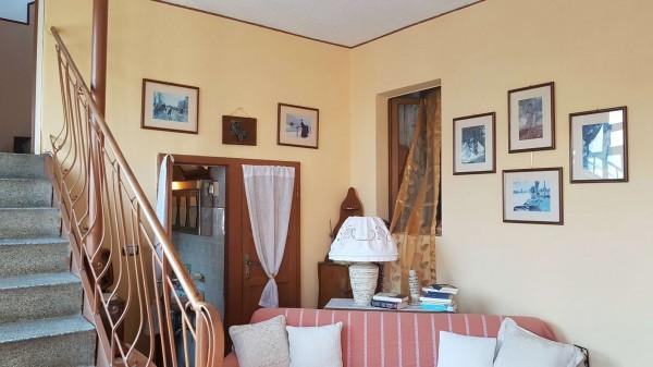 Casa indipendente in vendita a Crosio della Valle, Arredato, 131 mq - Foto 26