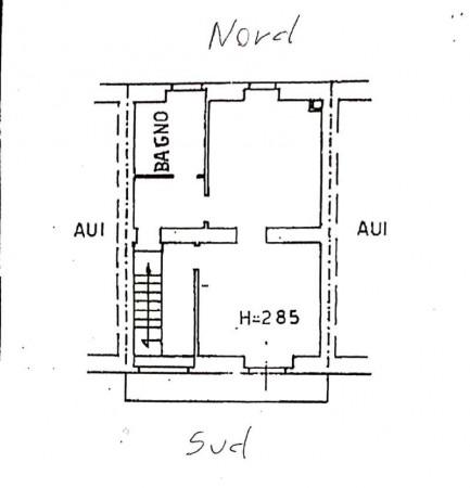 Casa indipendente in vendita a Crosio della Valle, Arredato, 131 mq - Foto 7