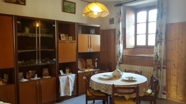 Casa indipendente in vendita a Crosio della Valle, Arredato, 131 mq - Foto 9