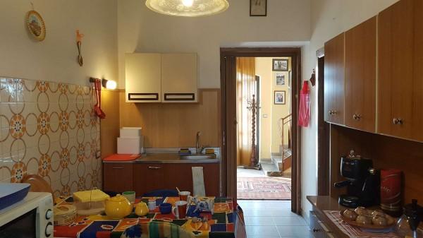 Casa indipendente in vendita a Crosio della Valle, Arredato, 131 mq - Foto 14
