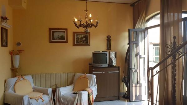 Casa indipendente in vendita a Crosio della Valle, Arredato, 131 mq - Foto 32