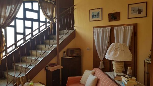 Casa indipendente in vendita a Crosio della Valle, Arredato, 131 mq