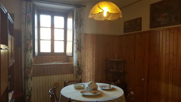Casa indipendente in vendita a Crosio della Valle, Arredato, 131 mq - Foto 23