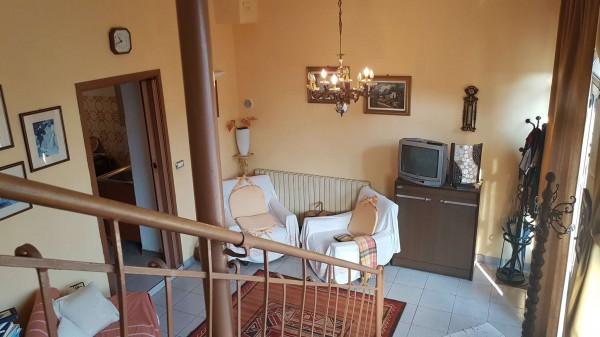 Casa indipendente in vendita a Crosio della Valle, Arredato, 131 mq - Foto 12
