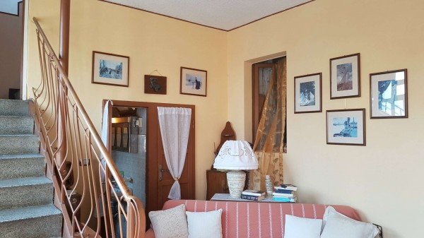 Casa indipendente in vendita a Crosio della Valle, Arredato, 131 mq - Foto 24