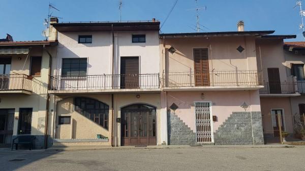Casa indipendente in vendita a Crosio della Valle, Arredato, 131 mq - Foto 8