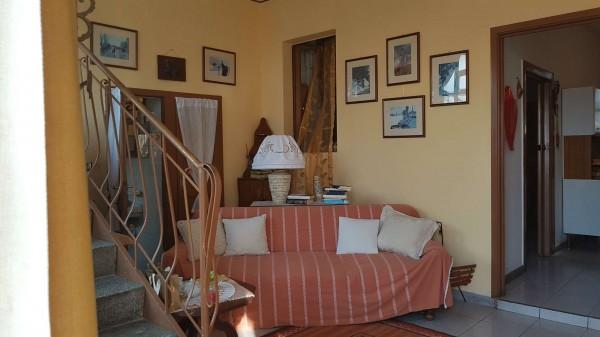 Casa indipendente in vendita a Crosio della Valle, Arredato, 131 mq - Foto 27